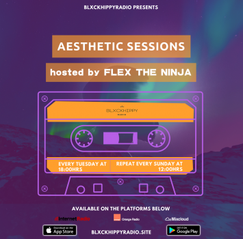 Aesthetic Sessions Ep 1
