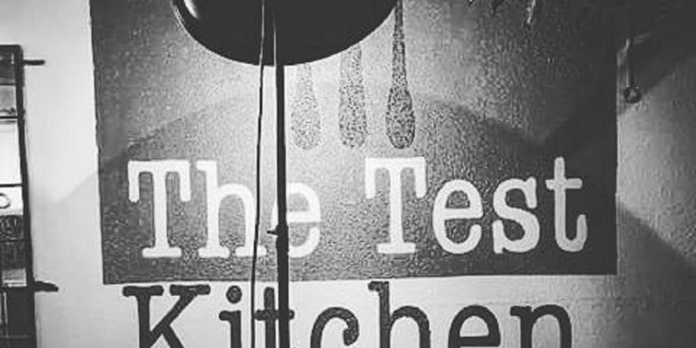 The Kitchen Test Cafe